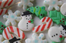 Holiday Halitosis Treats