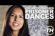Choreographed Prison Dances