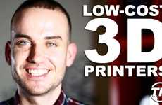 Low-Cost 3D Printers