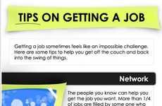 Job-Hunting Infographics