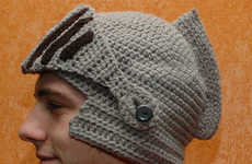 Battle-Ready Knit Hats