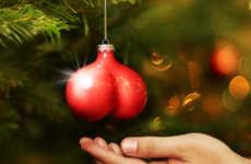 Cancer-Fighting Christmas Decor