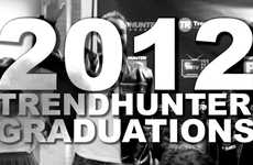 2012 Trend Hunter Academy Graduation