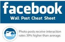 Social Media Cheat Sheets