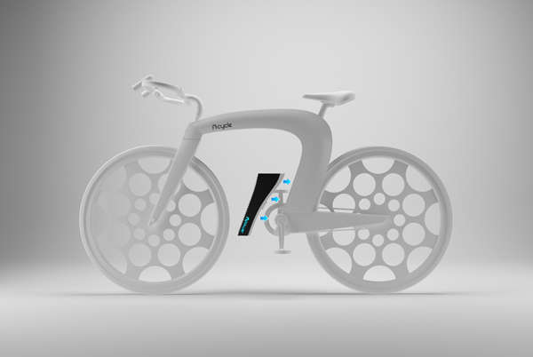 Extraordinary Electric Bicycles