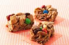 Nutritious Chocolate Treats
