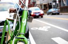 Car-Imitating Bike Bells