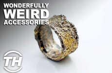 Wonderfully Weird Accessories