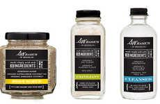 Simplified Ingredient Skin Care