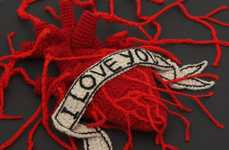 Anatomically Correct Valentine Gifts