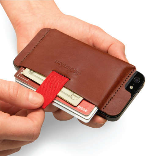 Dapper Smartphone Wallets