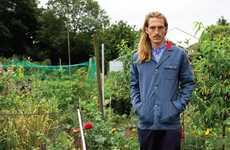 Guerilla Gardening Lookbooks