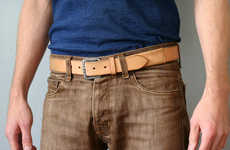 Travel-Friendly Belts