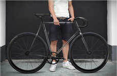 See-Through Bicycles