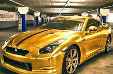 Solid Gold Supercar Killers