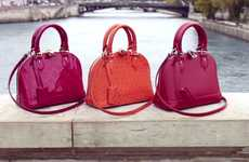 Iconic Miniature Handbags