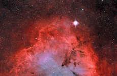 3D Nebula Photography