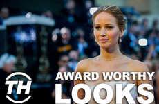 Award-Worthy Looks