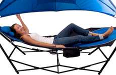 Portable Cooler Hammocks