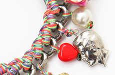 Symbolically Charming Jewelry