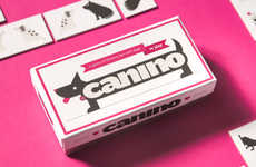 Cute Canine Dominoes