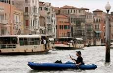 Venice by Kayak
