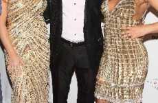 Star-Studded Luxury Proms