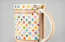 Coffee Mug Handbags