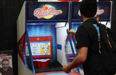 Drinking Game Arcade Machines