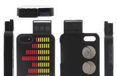 Sound Equalizing Smartphone Cases
