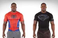 Superhero Workout Ensembles