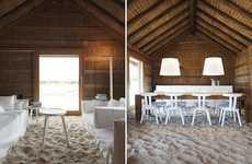 Sand-Filled Hotels