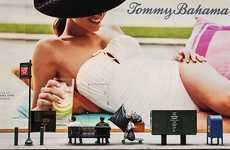 Imposing Billboard Photos