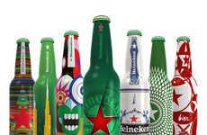 Remixed Brewery Branding