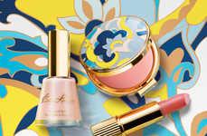 60s-Inspired Cosmetics
