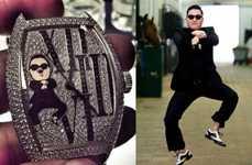Viral Superstar Timepieces