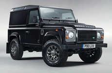 Celebratory Luxury Autos