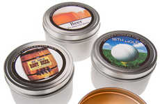 Macho Soy Candles