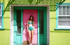 Surfer Girl Swimwear