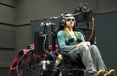 36 Shocking Reality Simulators