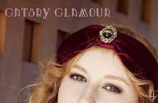 DIY 1920s-Themed Headbands