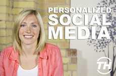 Personalized Social Media