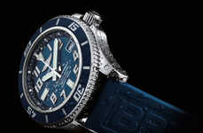 Luxurious Scuba Watches