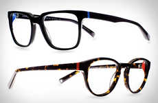 Superhero-Inspired Eyewear