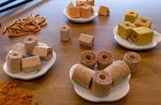 3D-Printable Foods