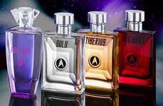 Sci-Fi Film Fragrances