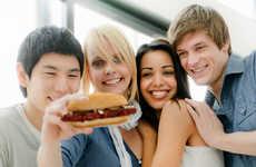 Photoshopped Sandwich Swap Blogs