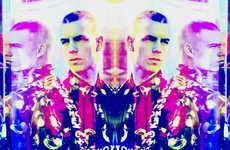 35 Psychedelic Menswear Styles