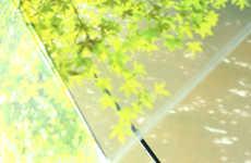 Portable Canopy Parasols