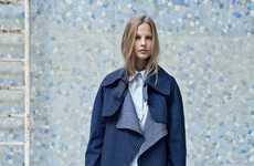 Elegantly Laidback Fashion